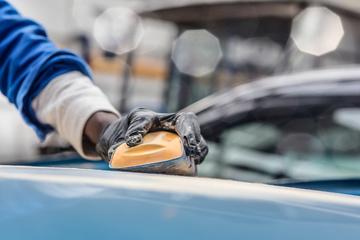 Réparation de carrosserie toutes assurances