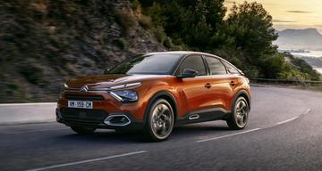 Découvrez la nouvelle Citroën C4 disponible chez Dupuy Automobiles