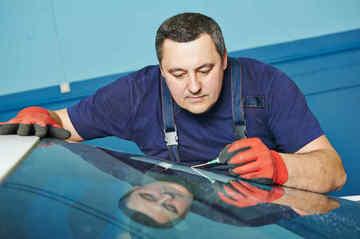 Réparation et remplacement de pare-brise