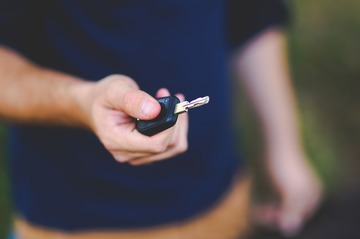 Achat de voiture neuve